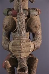 Statues africainesIgbo statue