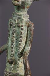 bronze africainVere bronze