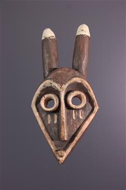 Pende Mingangi, Minyangi mask
