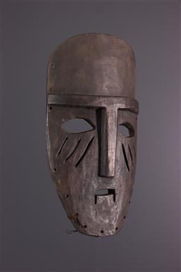 Large Yela mask