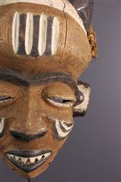 Masque africainPende mask
