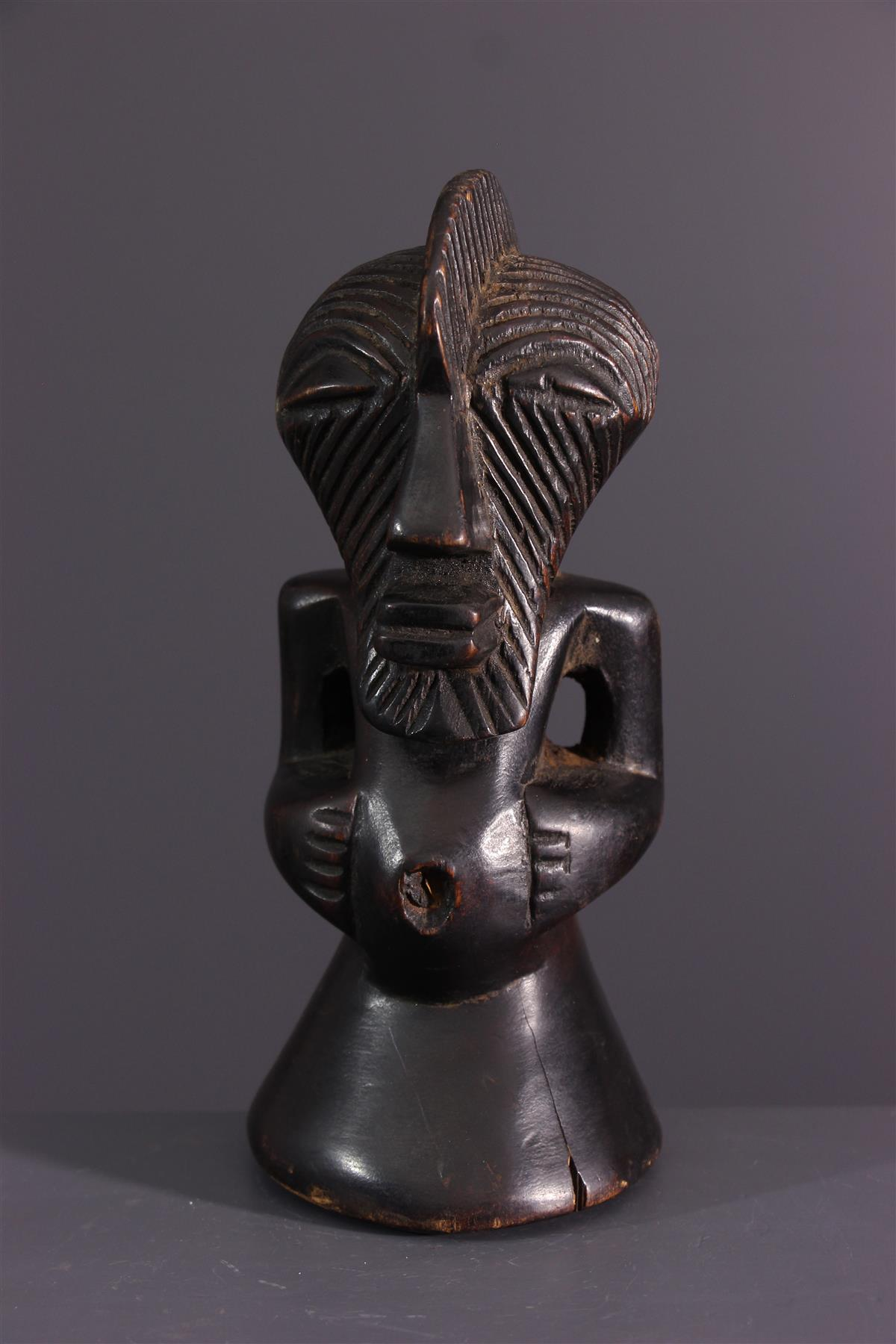 Songye bust  - African art