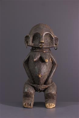 Zande figure of the Yanda cult