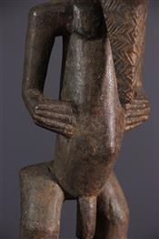 Statues africainesKusu statue