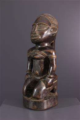 African art - Kongo ancestor figure