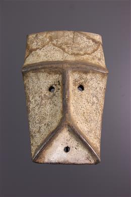 African art - Lega/Songola mask