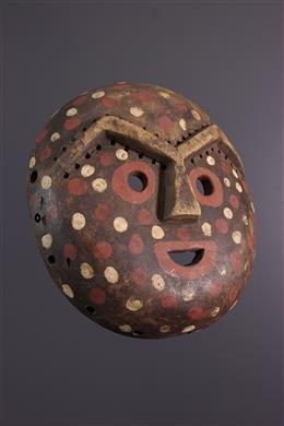 African art - Kumu, Komo mask