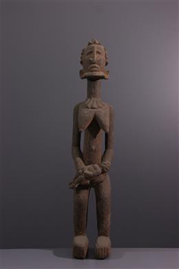African art - Dogon Nduleri statue