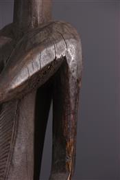 Statues africainesBamana statue