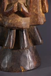 Statues africainesAmbete Fetish