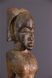 Statues africainesSenoufo figure