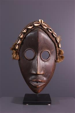 African art - Dan Gunye ge mask