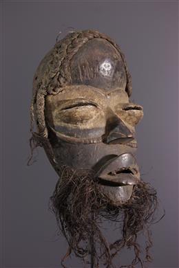 Wobé mask