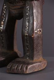 Statues africainesNgbaka statue