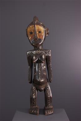 Female figure Ngbaka