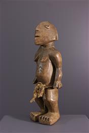 Statues africainesNgbandi figure