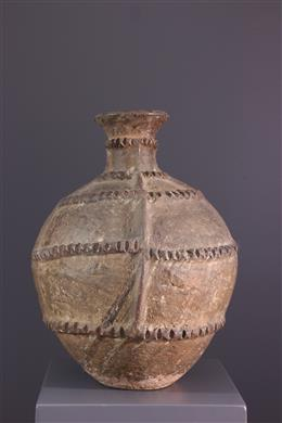 African art - Lobi/Birifor Pottery