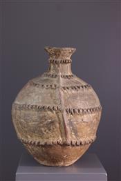 Terres cuitesLobi pottery