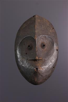 Zimba small mask