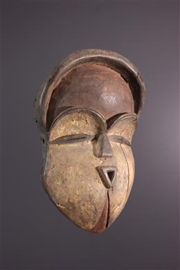Vuvi / Tsogho mask