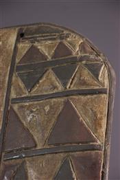 BoucliersChokwe shield