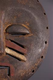 Masque africainYela mask