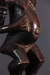 FétichesSongye figure