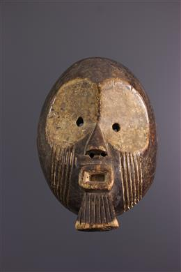 African art - Bembe mask
