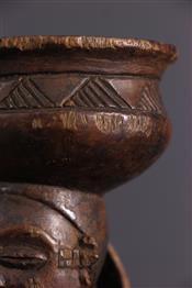 Pots, jarres, callebasses, urnesTabwa cup