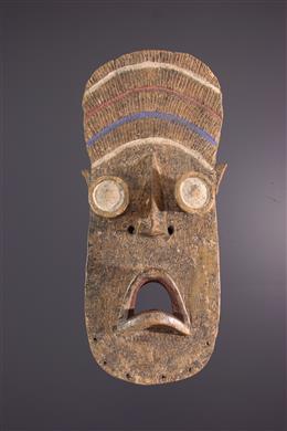 Kru / Oubi mask