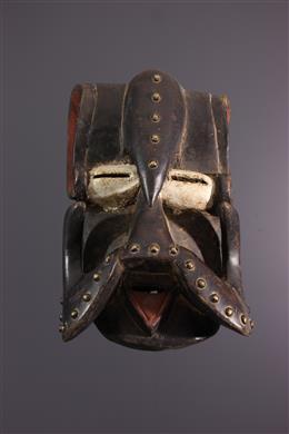 African art -  Gueré / Bété mask