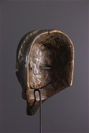 Masque africainMbagani mask