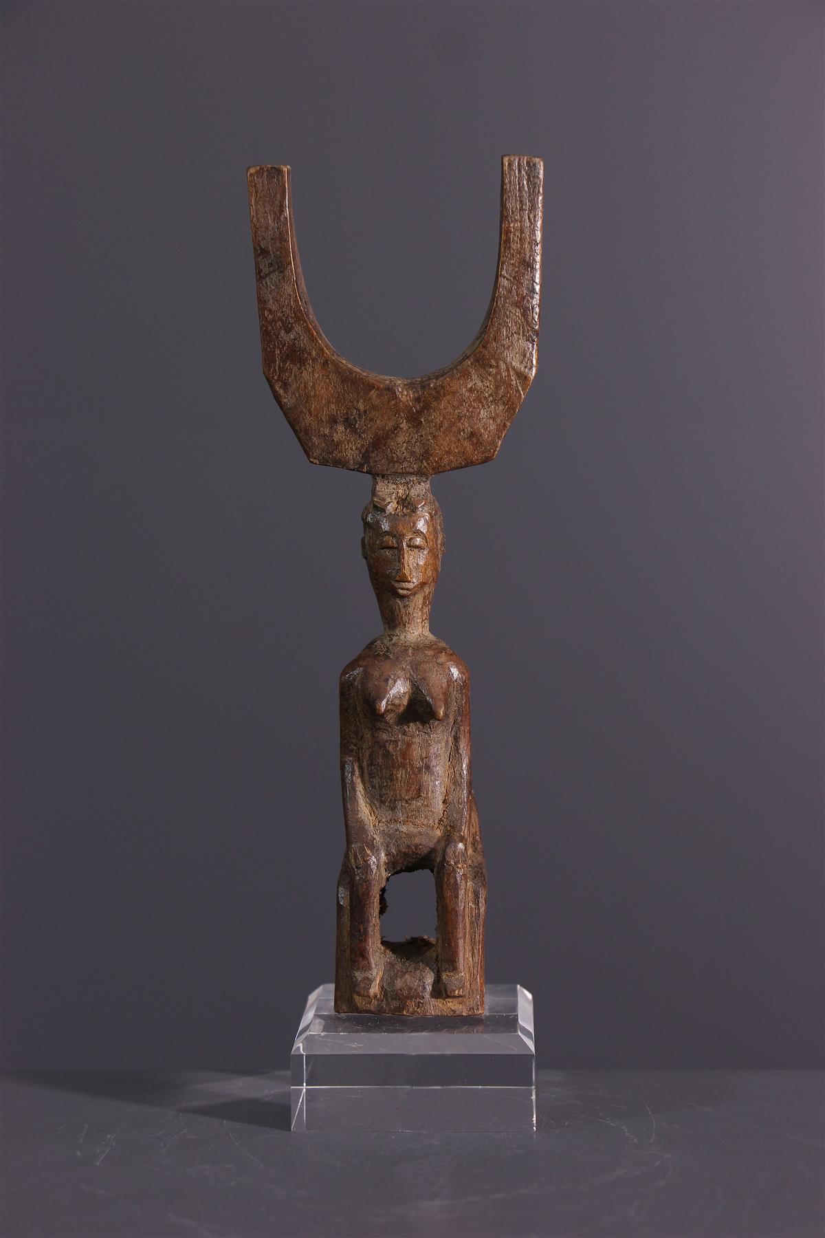 Baoule Sling - African art