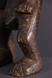Statues africainesMbole figure