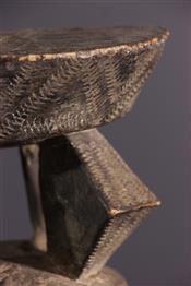 Tabourets, chaises, trônesDogon Headquarters
