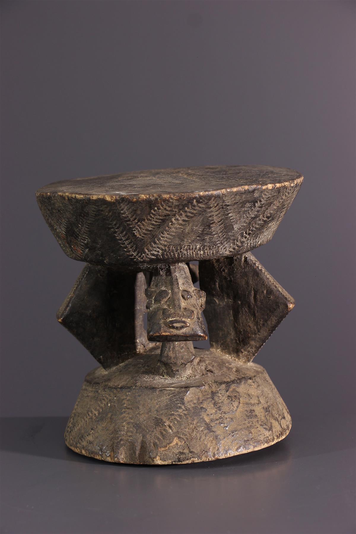 Dogon Headquarters - African art