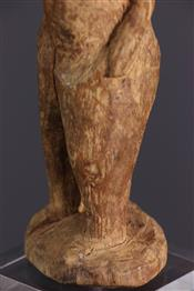 Statues africainesFipa Statuette