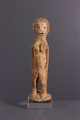 African art - Fipa Statuette