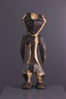 Yela/Kela Statuette