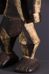 Statues africainesYela Statuette
