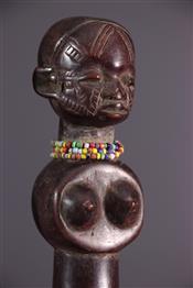 Statues africainesMakonde dolls