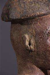 Statues africainesPende Figure