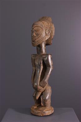 African art - Hemba Singiti statue