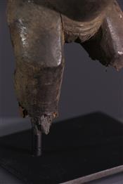 Statues africainesKusu figure