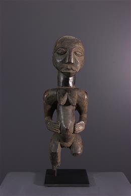 Kusu / Hemba  figure