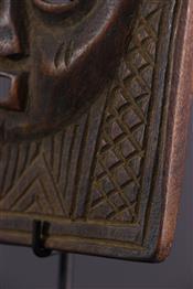 Instruments de musique, harpes, djembe Tam TamSanza Tschokwe