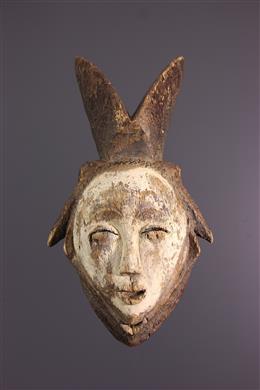 Lumbu Punu mask