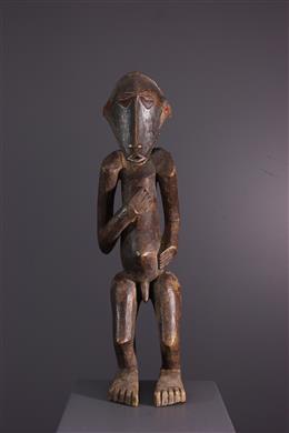 African art - Buyu, Boyo, Basumba statue