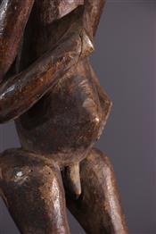 Statues africainesBoyo statue
