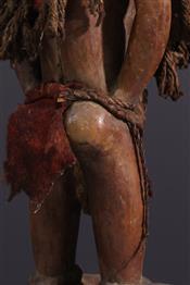 Statues africainesYombe statue